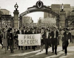 Free Speech Movement